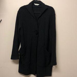 CURRENT black cardigan